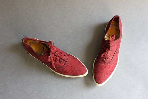 Pointy-toed-red-tennieshoes