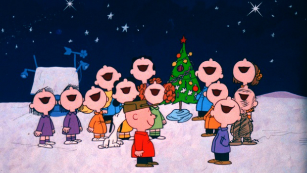 CharlieBrown_song-on-christmas