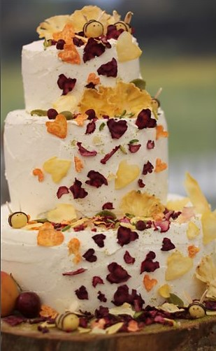 great british baking show wedding cake the diaries 14917
